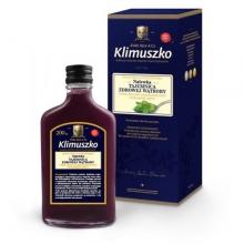 Nalewka wspierająca prawidłową pracę wątroby 200 ml 20 dni Zioła Ojca Klimuszko