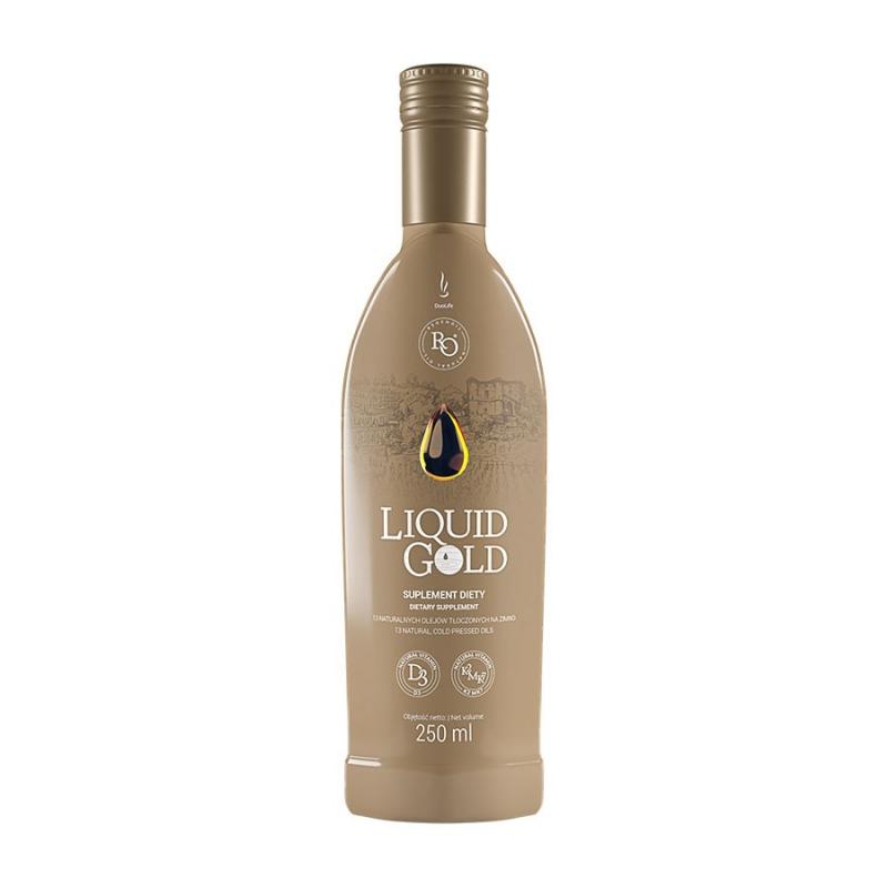 DuoLife RegenOil Liquid Gold 250 ml 50dni