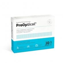 DuoLife ProOptical 30 kaps. 30dni - na wzrok i mikrokrążenie oczne