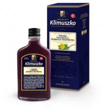 Nalewka wspierająca prawidłowe trawienie 200ml 20dni Zioła Ojca Klimuszko