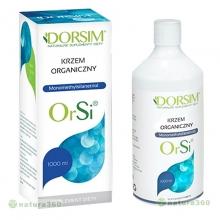 ORSI - krzem organiczny na odporność do picia - 1000 g
