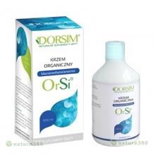 ORSI - krzem organiczny na odporność do picia - 500 g