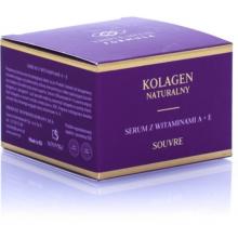 Serum kolagenowe wit. A+E Souvre 15ml