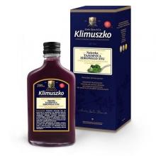 Nalewka wspierająca wyciszenie i prawidłowy sen 200 ml 20 dni Zioła Ojca Klimuszko