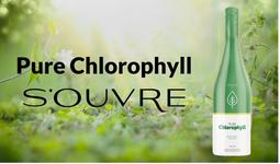 Pure Chlorophyll